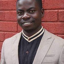 Kudakwashe Brian Tenga