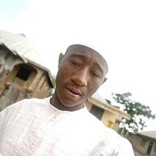 Alabi Mujaheed Alfa Oloka