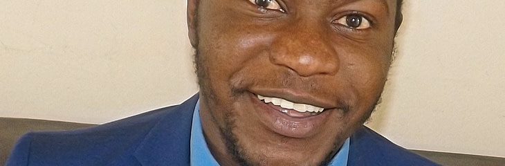 Stewart Mudzongachiso