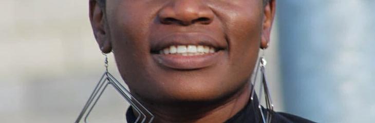 Doctor Tatenda Sunshine Dokotera